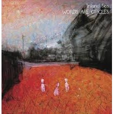 Inland Sea : Words Are Circles / Pretty Blue Fox (7 Single)""