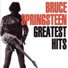 Bruce Springsteen : Greatest Hits (Vinyl)