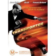 Transporter : Transporter (DVD)