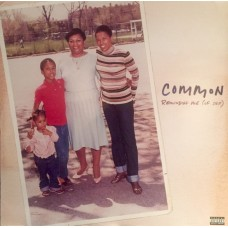 """Common : Reminding Me (Of Sef) (12 Single) Second Hand"""""""