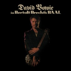 David Bowie : Baal (10 Single)""