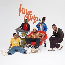 Internet : Hive Mind (CD)