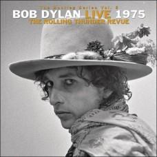 Bob Dylan : Bootleg Series Vol 5: Live 1975 The (CD Box Set)