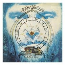Brian Cadd : Parabrahm (CD)