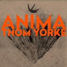 Thom Yorke : Anima (Vinyl)