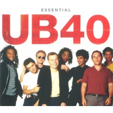UB40 : Essential: 3CD (CD)