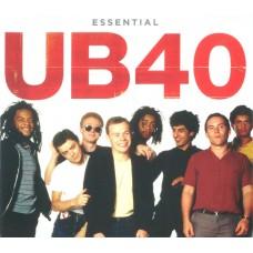 UB40 : Essential: 3CD (CD)