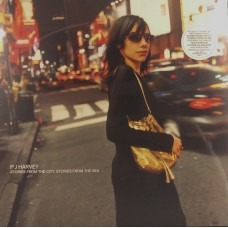 Pj Harvey : Stories From The City, Stories From The (Vinyl)