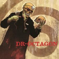 Dr Octagon : Dr Octagonecologyst (Vinyl)