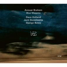 Anouar Brahem : Blue Maqams (Vinyl)