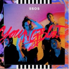 5 Seconds Of Summer : Youngblood (CD)