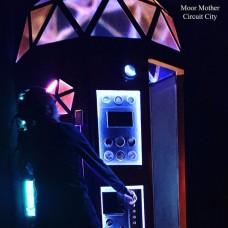Moor Mother : Circuit City (Vinyl)