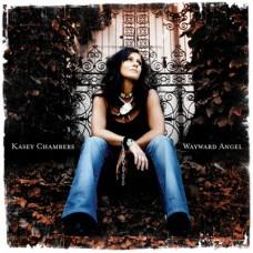 Kasey Chambers : Wayward Angel (CD) Second Hand