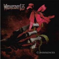 Wednesday 13 : Condolences (Vinyl)