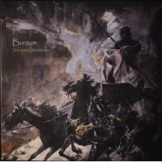 Burzum : Sol Austan, Mani Vestan (Vinyl)