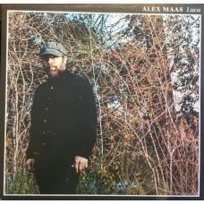 Alex Maas : Luca (Vinyl)