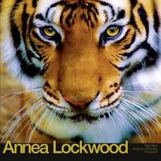 Annea Lockwood : Tiger Balm / Amazonia Dreaming / (Vinyl)