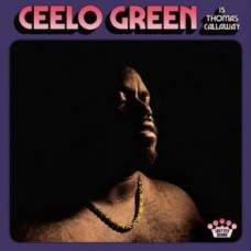 Ceelo Green : Is Thomas Callaway (Vinyl)