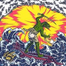 King Gizzard And The Lizard Wizard : Teenage Gizzard (Vinyl)