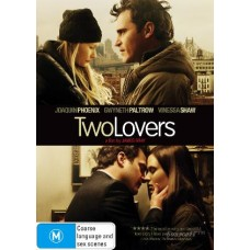 Two Lovers : Two Lovers (DVD) Second Hand