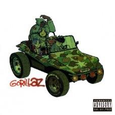 Gorillaz : Gorillaz (Vinyl)