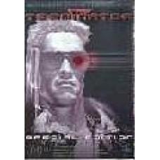 Terminator: Special Edition 2DVD : Terminator: Special Edition 2DVD (DVD) Second Hand