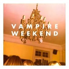 Vampire Weekend : Vampire Weekend (Vinyl)
