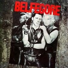 Belfegore : Belfegore (Vinyl) Second Hand