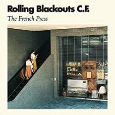 "Rolling Blackouts C.F. : French Press (12 Single)"""