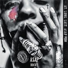 A$ap Rocky : At.Long.Last.A$ap (CD)