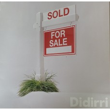Didirri : Sold For Sale (12 Single)""