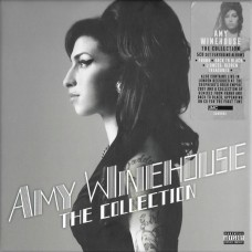 Amy Winehouse : Collection: 5CD (CD Box Set)