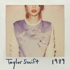 Taylor Swift : 1989 (Vinyl)