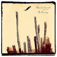 Alejandro Escovedo : Crossing (Vinyl)