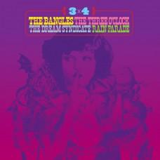 Bangles / The Three O'clock / The Dream : 3 X 4 (Vinyl)