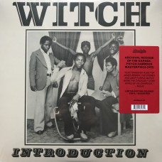 Witch : Introduction (Vinyl)