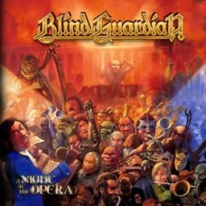 Blind Guardian : A Night At The Opera (Vinyl)