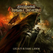 Blind Guardian Twilight Orchestra : Legacy Of The Dark Lands (Vinyl)