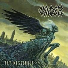 "Vader : Thy Messenger (12 Single)"""