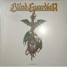 Blind Guardian : Imaginations From The Other Side Live (Vinyl)