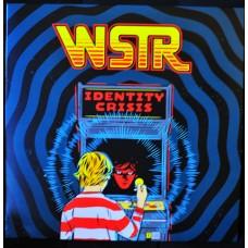Wstr : Identity Crisis (Vinyl) Second Hand
