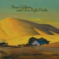 Wilson, Brian And Van Dyke Parks : Orange Crate Art (Vinyl)