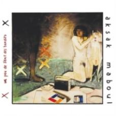 Aksak Maboul : Un Peu L'ame Des Bandits: Lp + Cd (Vinyl)