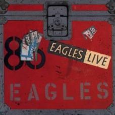 Eagles : Live (Vinyl Box Set)