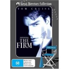Firm : Firm (DVD)