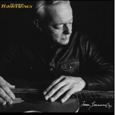 Tommy Emmanuel : Best Of Tommysongs: 2CD (CD)