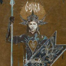 Gojira : Fortitude (Vinyl)