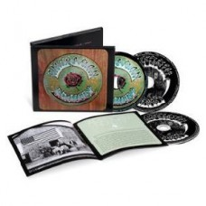 Grateful Dead : American Beauty: 3CD (CD Box Set)