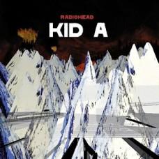 Radiohead : Kid A (Vinyl)