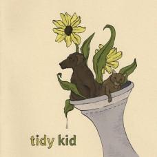 "Tidy Kid/Bibio : Smell (7 Single)"""